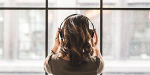 Nouveautés en livres audio - Mars 2019, Partie 2