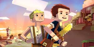 Le Village : l'univers de Minecraft dans une série Audible
