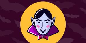 Vampir-Kinderbücher: Knuffige kleine Blutsauger
