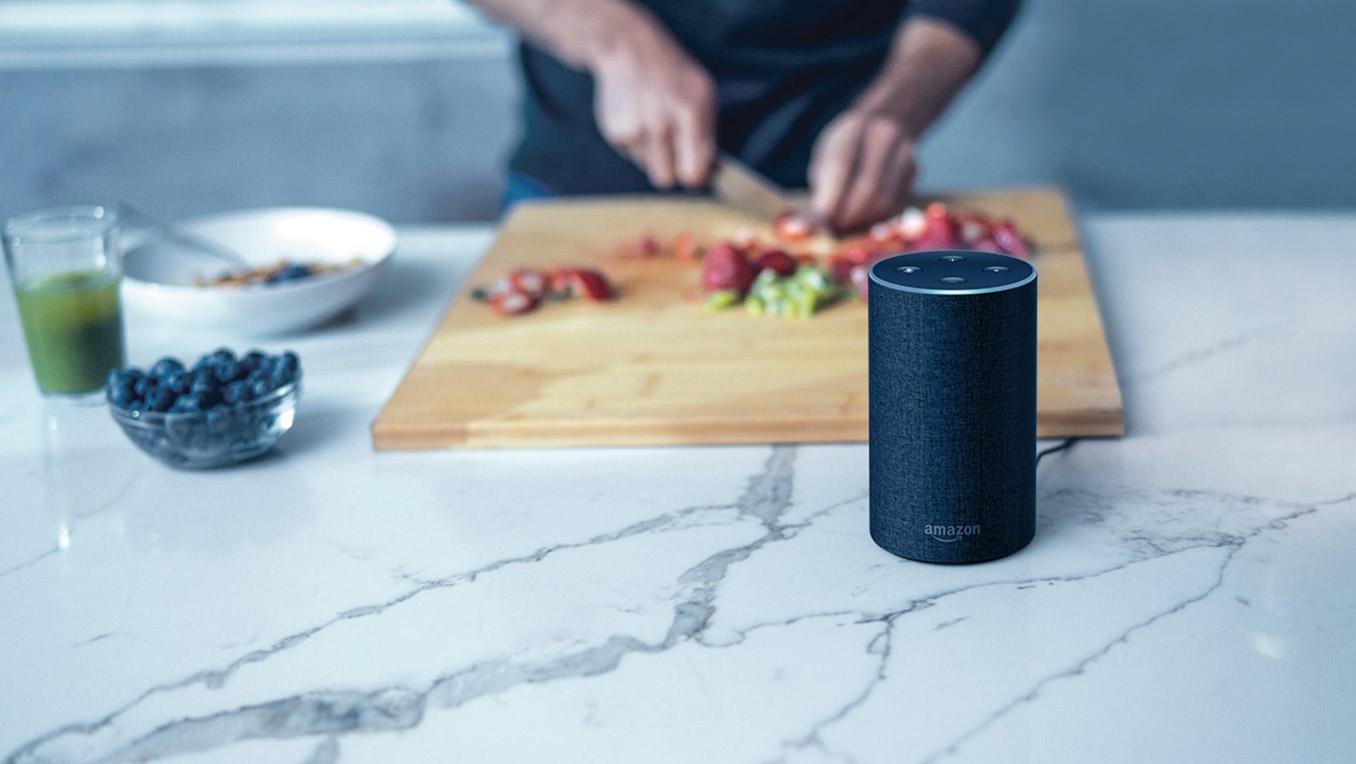 Ecoutez Livres Audio Et Podcasts Avec Alexa