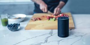 Écoutez vos livres audio et podcasts Audible avec Alexa