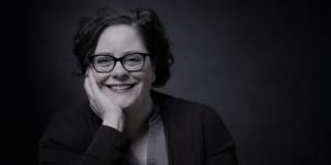 Karen Elste: Darum trägt der Tod Anzug und iPad