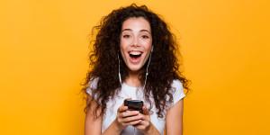 Gli audiolibri preferiti dagli utenti Audible