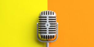 Von Dramaqueen bis Murmeltier: Auch Sprecher haben schlechte Tage