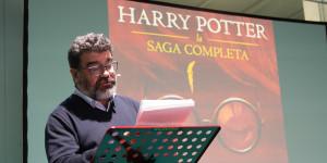 Audiolibri narrati da Francesco Pannofino