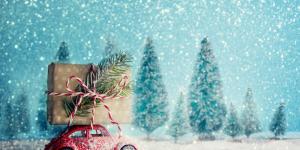 7 raisons d'offrir un livre audio à Noël