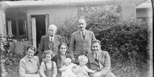 Saghe familiari italiane a sfondo storico