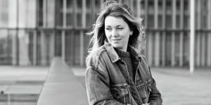 """Entretien avec Lauren Bastide : """"Le fait de pouvoir parler sans être vues a un pouvoir de relâchement et d'apaisement très fort."""""""
