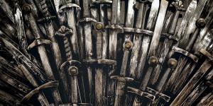 Le Trône de fer : Infographie des maisons et des personnages (Game of Thrones)