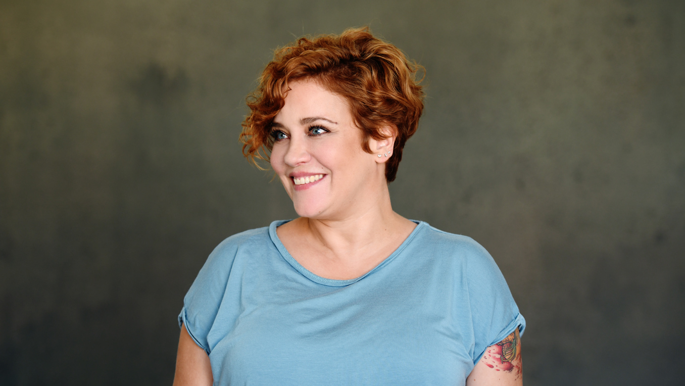 Muriel Baumeister Heute