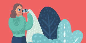 Messerscharfer Verstand: Die coolsten Top-Detektivinnen unserer Zeit