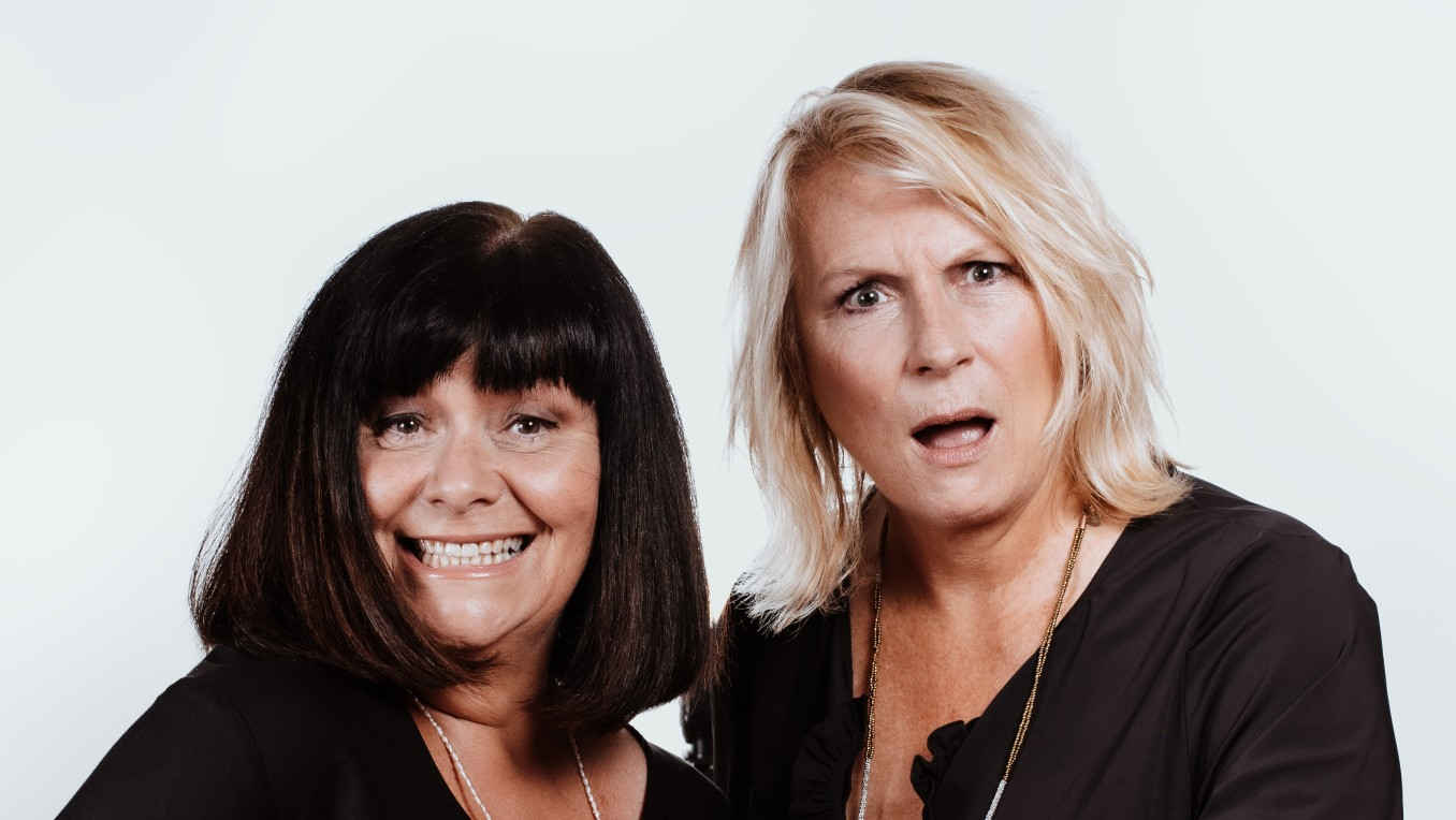 french and saunders titting about audible rachel manns 67 edit