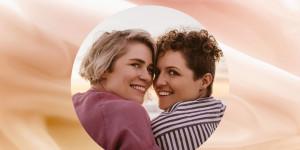 Lesbische Hörbücher: Girl-meets-Girl-Stories