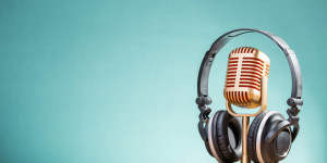 Top Audiobooks Narrated by Authors at Home