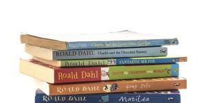 Roald Dahl, de la guerre à la littérature