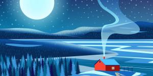 Weihnachtsgeschichten: Wenn der Geist der Weihnacht alle verzaubert