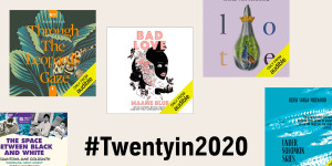 Introducing #Twentyin2020 - Black Writers, British Voices