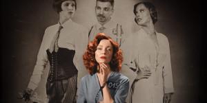 Die juten Sitten – ein Audible Original Hörspiel im Berlin der 20er-Jahre