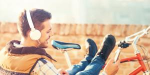 Apprendre l'anglais : Trouvez les livres audio qui vous correspondent !