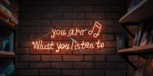 Audiolibri a ritmo di musica