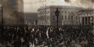 Krimi-Berlin 20er Jahre: Sex, Rausch und Verbrechen
