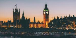 London-Krimis: Auf Verbrecherjagd an der Themse