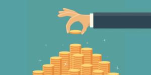 Geldmacherei! Mit Hörbüchern Finanzen regeln