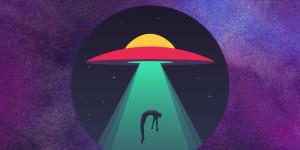 Der erste Kontakt: Wenn Aliens die Erde besuchen
