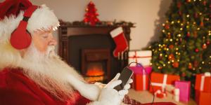 Audiolibri per prepararsi al Natale