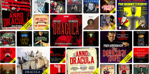 The Eternal Tale of Count Dracula