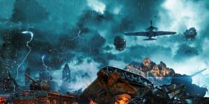 Kriegszeugen: Romane über den Zweiten Weltkrieg