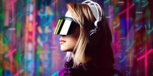 Des livres audio de science-fiction pour s'évader... à la maison
