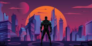 Der bessere Mensch: Sci-Fi-Geschichten rund um Cyborgs