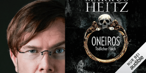 """""""Oneiros. Tödlicher Fluch"""": Interview mit Markus Heitz"""