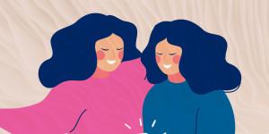 Im Doppelpack zum Erfolg: Schwestern in Fiktion & Film