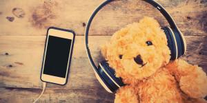 Des livres audio pas bêtes du tout pour vos enfants!