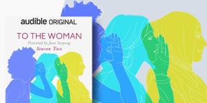 June Sarpong Talks About To The Women Season 2