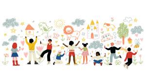 Audible.ca vous propose des activités à faire à la maison avec vos enfants