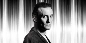 Oliver Masucci – Theatermann mit Kante