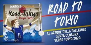 Road to Tokyo: le ragazze della pallavolo e il sogno olimpico