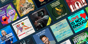 The Best Audiobooks of 2020 from Canada and Around the World