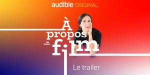"""Entretien avec Géraldine de Margerie : """"Il faut miser sur le pouvoir de suggestion de l'audio !"""""""