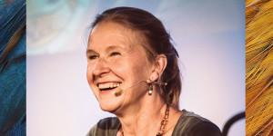 Cornelia Funke über die Arbeit als Schriftstellerin
