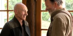 Star Trek Picard: Zurück zum Zukunftsglauben
