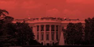Was geschieht, wenn der Präsident verschwindet?