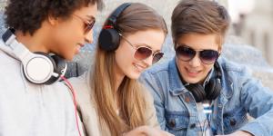 I migliori audiolibri per ragazzi e adolescenti