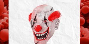 Clown Horror: Guter Clown, böser Clown – deshalb machen Clowns Angst