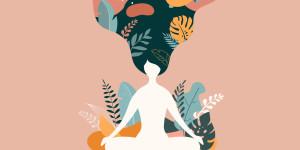 Entspannt durchs Leben: Die 10 besten geführten Meditationen