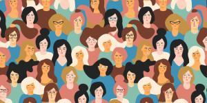Weltfrauentag: Weiblichkeitsbilder im Wandel