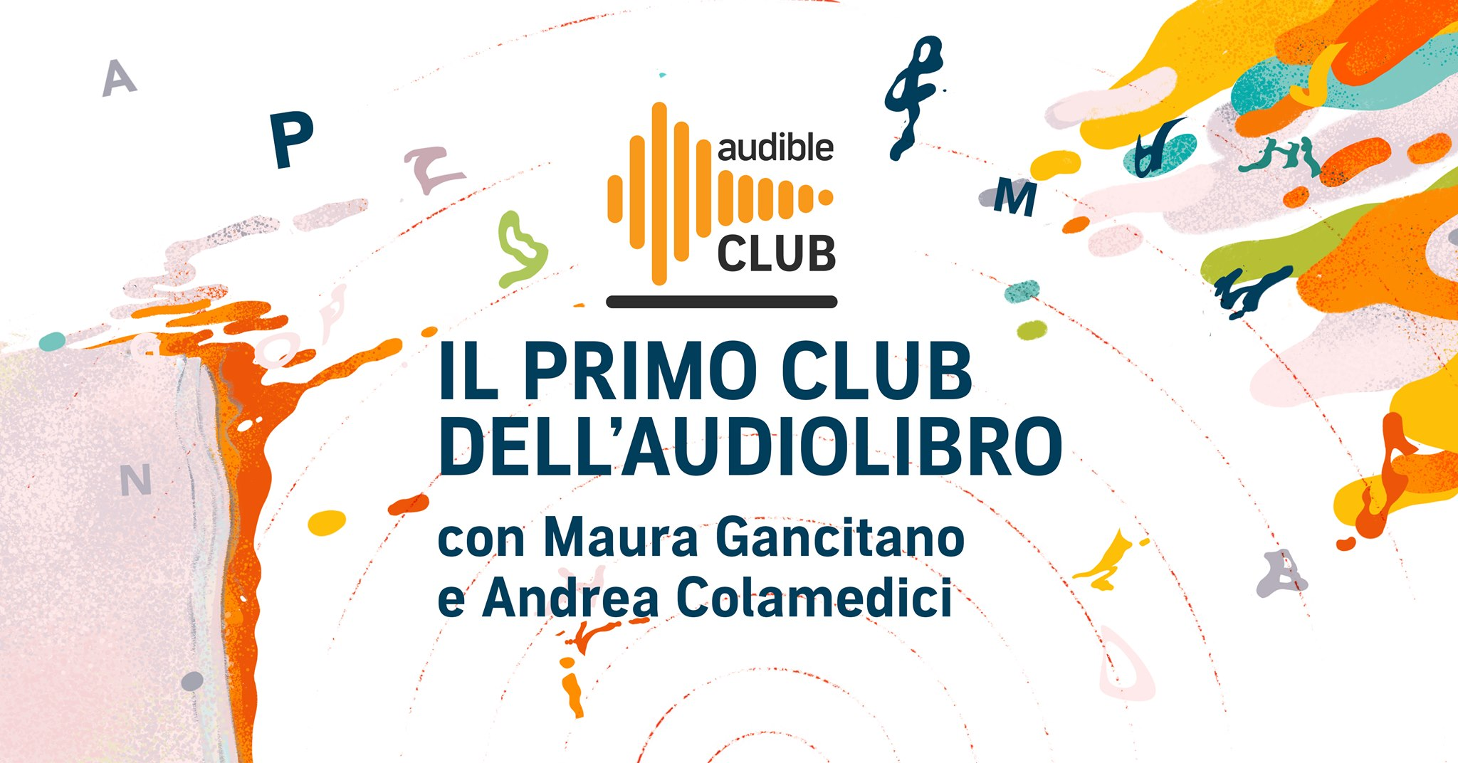 postBlogIt - Audible Club Italy